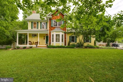 9 High Street, Round Hill, VA 20141 - #: VALO389074