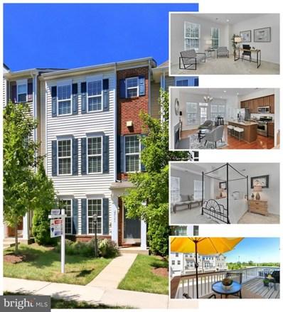 22648 Gray Falcon Square, Brambleton, VA 20148 - MLS#: VALO389078