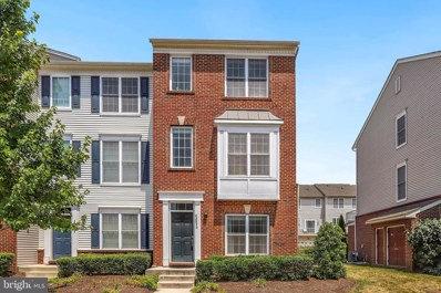 42890 Pamplin Terrace, Chantilly, VA 20152 - #: VALO389090