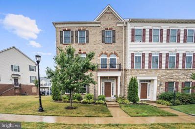 42373 Pine Forest Drive, Chantilly, VA 20152 - MLS#: VALO389170