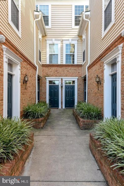 20365 Belmont Park Terrace UNIT 110, Ashburn, VA 20147 - MLS#: VALO389174
