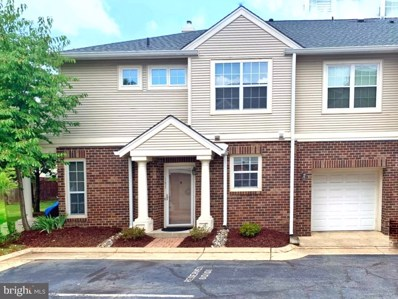 45060 Brae Terrace UNIT 101, Ashburn, VA 20147 - #: VALO389208