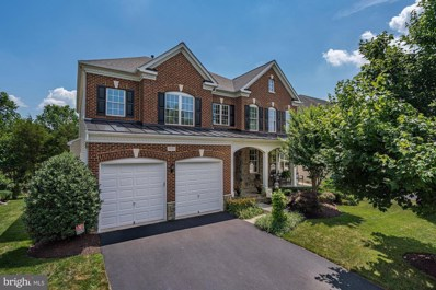 25726 S Village Drive, Chantilly, VA 20152 - #: VALO389232