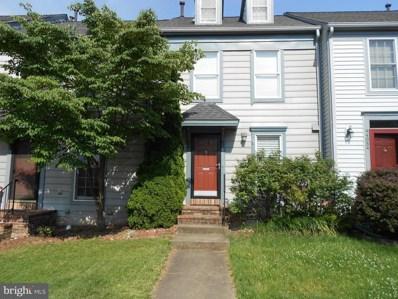 44052 Aberdeen Terrace, Ashburn, VA 20147 - #: VALO389276