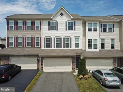 41900 Diamondleaf Terrace, Aldie, VA 20105 - MLS#: VALO389398