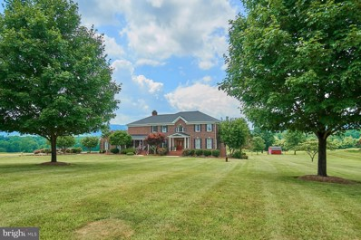19115 Airmont Road, Purcellville, VA 20132 - #: VALO389428