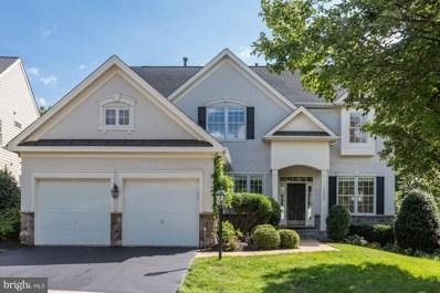 19085 Quiver Ridge Drive, Leesburg, VA 20176 - MLS#: VALO389470