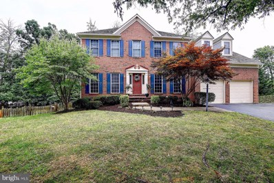 1430 Moore Place SW, Leesburg, VA 20175 - #: VALO389498