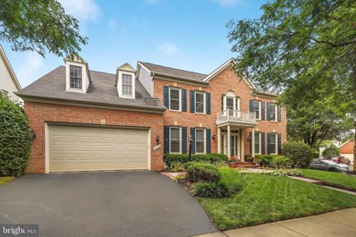 43348 Royal Burkedale Street, Chantilly, VA 20152 - #: VALO389606