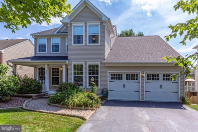 404 N Mohawk Court, Purcellville, VA 20132 - #: VALO389836