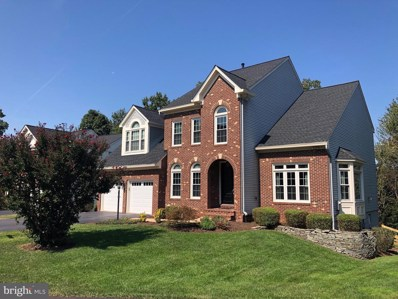 46432 Montgomery Place, Sterling, VA 20165 - #: VALO389930