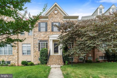 43493 Millwright Terrace, Leesburg, VA 20176 - MLS#: VALO390032
