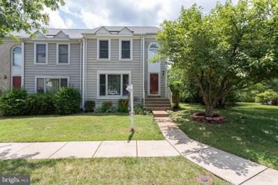 46801 Woodstone Terrace, Sterling, VA 20164 - #: VALO390114