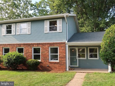 505 N Fillmore Avenue, Sterling, VA 20164 - #: VALO390180