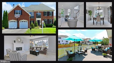 22710 Oatlands Grove Place, Ashburn, VA 20148 - #: VALO390240