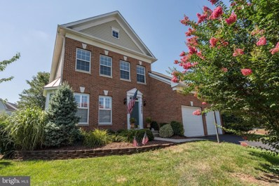18283 Maple Spring Court, Leesburg, VA 20176 - #: VALO390380