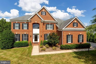 25558 Mimosa Tree Court, Chantilly, VA 20152 - #: VALO390388