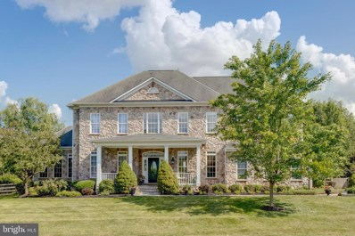 16336 Limestone Court, Leesburg, VA 20176 - #: VALO390412