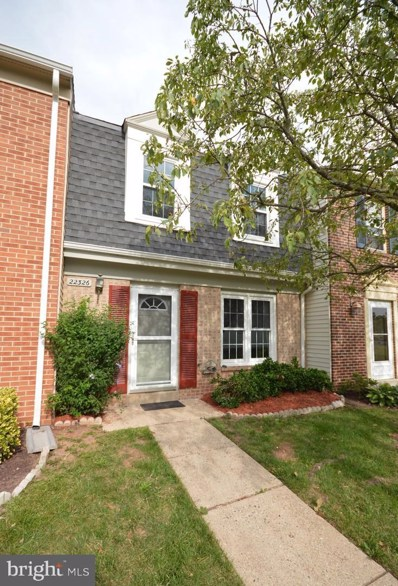 22326 Mayfield Square, Sterling, VA 20164 - #: VALO390414