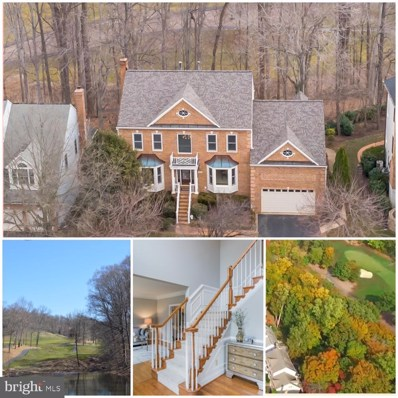 20440 Swan Creek Court, Sterling, VA 20165 - #: VALO390430