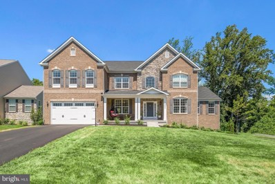 23955 Mill Wheel Place, Aldie, VA 20105 - #: VALO390486