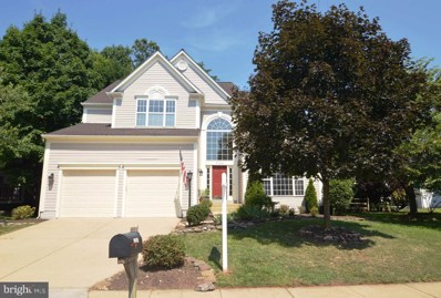 21345 Clappertown Drive, Ashburn, VA 20147 - #: VALO390644