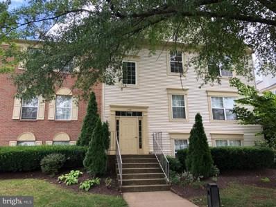 1118 Huntmaster Terrace NE UNIT 302, Leesburg, VA 20176 - #: VALO390710