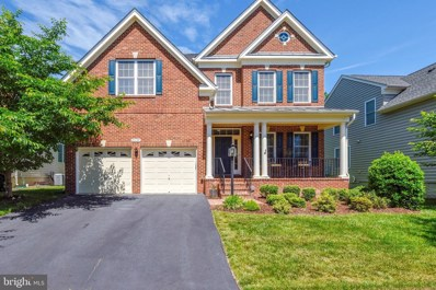 25197 Eisenhower Drive, Chantilly, VA 20152 - #: VALO390748