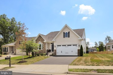 41795 Suffolk Downs Court, Aldie, VA 20105 - #: VALO390786