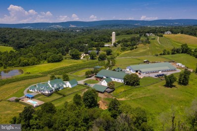 18050 Tranquility Road, Purcellville, VA 20132 - MLS#: VALO390788