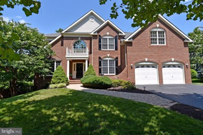 19700 Stanford Hall Place, Ashburn, VA 20147 - #: VALO390858