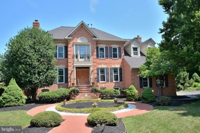 43346 Butterfield Court, Ashburn, VA 20147 - MLS#: VALO390892