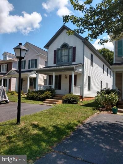 206 NW Wilson Avenue NW, Leesburg, VA 20176 - #: VALO391000