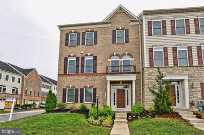 25080 Becerra Terrace, Chantilly, VA 20152 - #: VALO391096