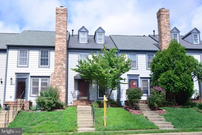 43940 Kitts Hill Terrace, Ashburn, VA 20147 - #: VALO391110