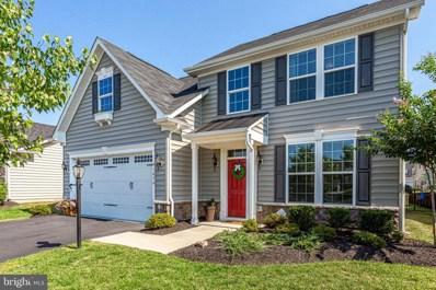 41676 Brandenstein Drive, Aldie, VA 20105 - #: VALO391198