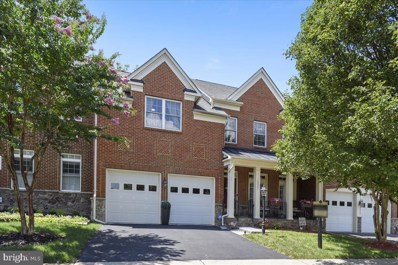 18837 Accokeek Terrace, Leesburg, VA 20176 - MLS#: VALO391274