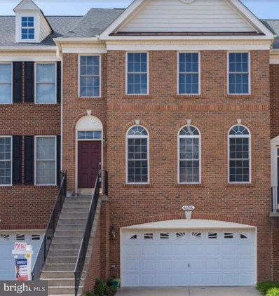 42756 Locklear Terrace, Chantilly, VA 20152 - #: VALO391324