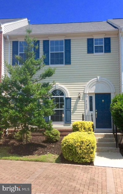 45042 University Drive, Ashburn, VA 20147 - #: VALO391430