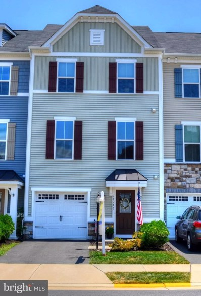 25046 McCulley Terrace, Aldie, VA 20105 - MLS#: VALO391480