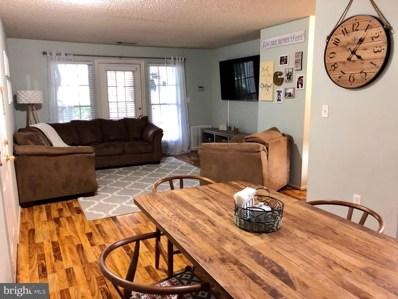 20951 Timber Ridge Terrace UNIT 104, Ashburn, VA 20147 - #: VALO391496