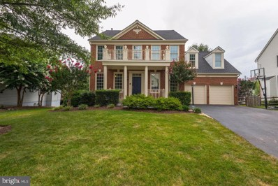 19021 Snowberry Court, Leesburg, VA 20176 - MLS#: VALO391654
