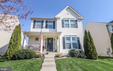 42924 Spyder Place, Chantilly, VA 20152 - #: VALO391684