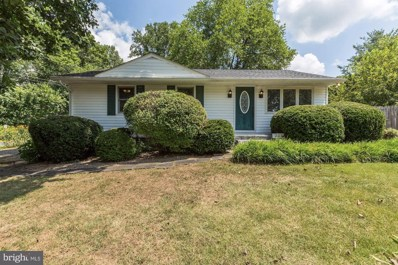 209 Maple Street, Middleburg, VA 20117 - #: VALO391712