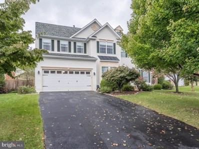 313 Crosman Court, Purcellville, VA 20132 - #: VALO391744