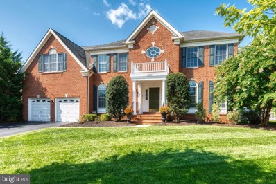 19655 Olympic Club Court, Ashburn, VA 20147 - #: VALO391848