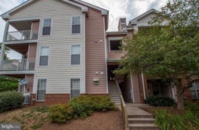 20958 Timber Ridge Terrace UNIT 104, Ashburn, VA 20147 - #: VALO392000