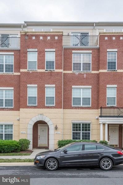 42563 Highgate Terrace, Brambleton, VA 20148 - #: VALO392106