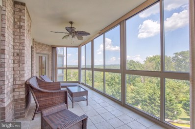 19355 Cypress Ridge Terrace UNIT 317, Leesburg, VA 20176 - #: VALO392132