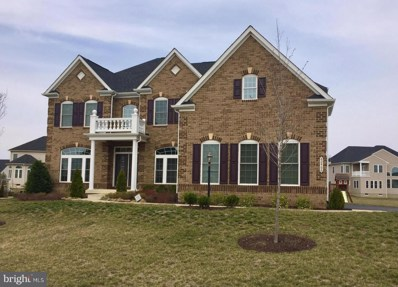 42466 Fawn Meadow Place, Chantilly, VA 20152 - #: VALO392154